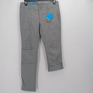 New Women's Columbia Capri